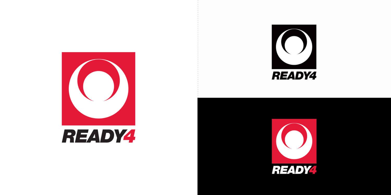 Ready 4 Logo Marks