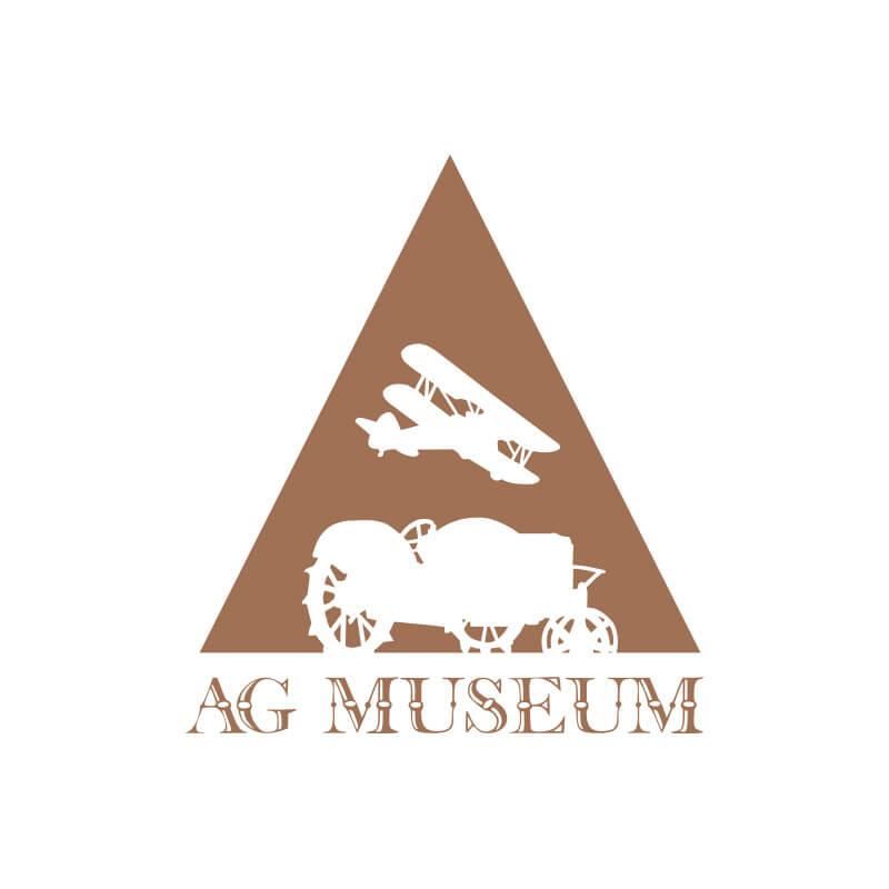 Ag Museum Logo Design