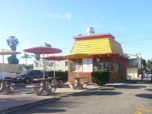 Roberto's Tack Shop Oceanside location